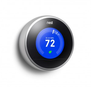 Nest Learning Thermostat 2nd Gen
