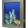 aquavista-500-wall-mounted-aquarium-with-coral-reef-background-silver-frame