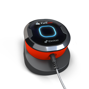 Black Friday Gizmo Spice With The Igrill Mini Bluetooth