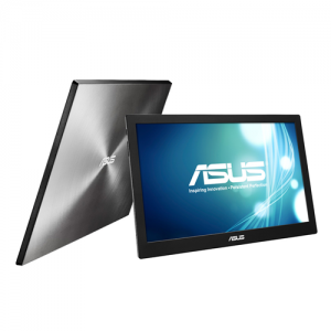 ASUS HD Portable USB-Powered Monitor with USB 3.0  1