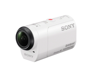 Sony Action Cam Mini 1