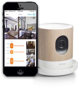 withings home 1