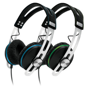 Sennheiser MOMENTUM On-Ear Headphones 3