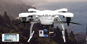 Ghost Drone 2