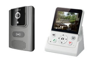 iCreation Wireless Video Doorbell cl-3223