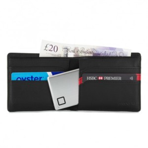 SafeKeep Wallet with Gizmo Turbocharger 1