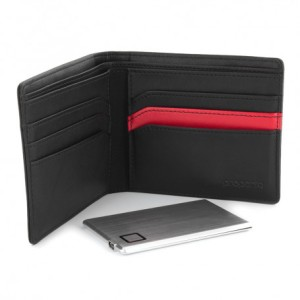 SafeKeep Wallet with Gizmo Turbocharger 3
