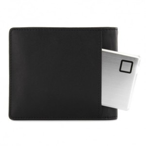SafeKeep Wallet with Gizmo Turbocharger 4