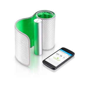 Withings Wireless Blood Pressure Monitor 1