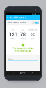 Withings Wireless Blood Pressure Monitor4