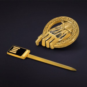 Game of Thrones Hand of the King Pin USB Flash 2