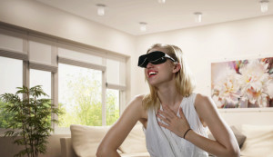 Dlodlo VR Glasses 4