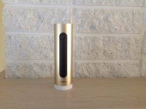 Netatmo Welcome 2
