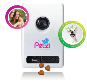 Petzi Treat Cam 4