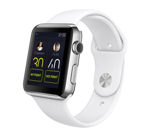 Pulse Play Apple iWatch 1
