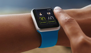 Pulse Play Apple iWatch 2