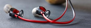 Sennheiser MOMENTUM In-Ear Black Chrome 1
