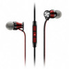 Sennheiser MOMENTUM In-Ear Black Chrome 3