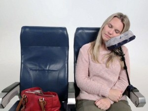JetComfy Travel Pillow 4