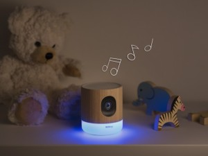 Withings Baby Monitor 1