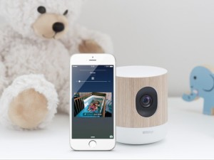 Withings Baby Monitor 2