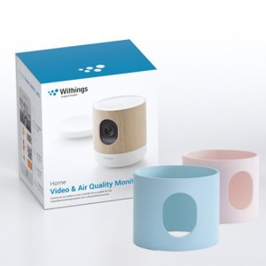 Withings Baby Monitor 4