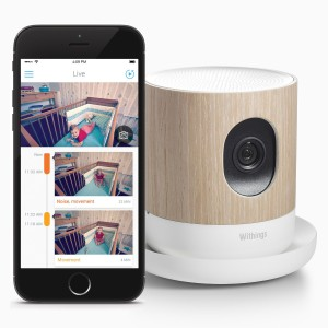 Withings Baby Monitor 5