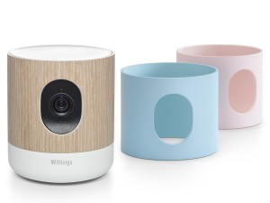 Withings Baby Monitor 6