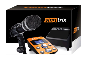 Singtrix Party Bundle 3