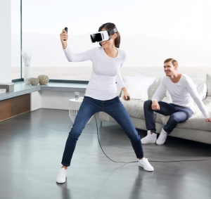 VR ONE Connect 2