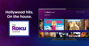 The Roku Channel Launches in Canada - New Gizmo Blog