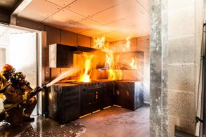 Why the SmartHome needs Smarter Fire Safety - New Gizmo Blog